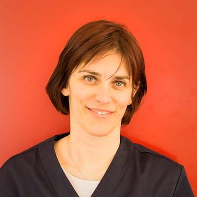 Vanessa Partata Veterinario